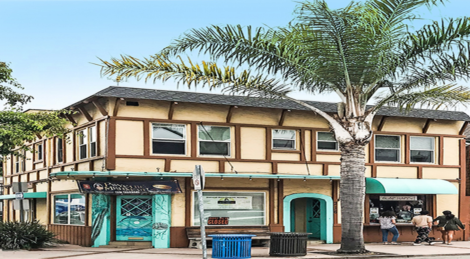 216 Capitola Ave, Capitola 95010, ,Retail,For Sale,Capitola,1006
