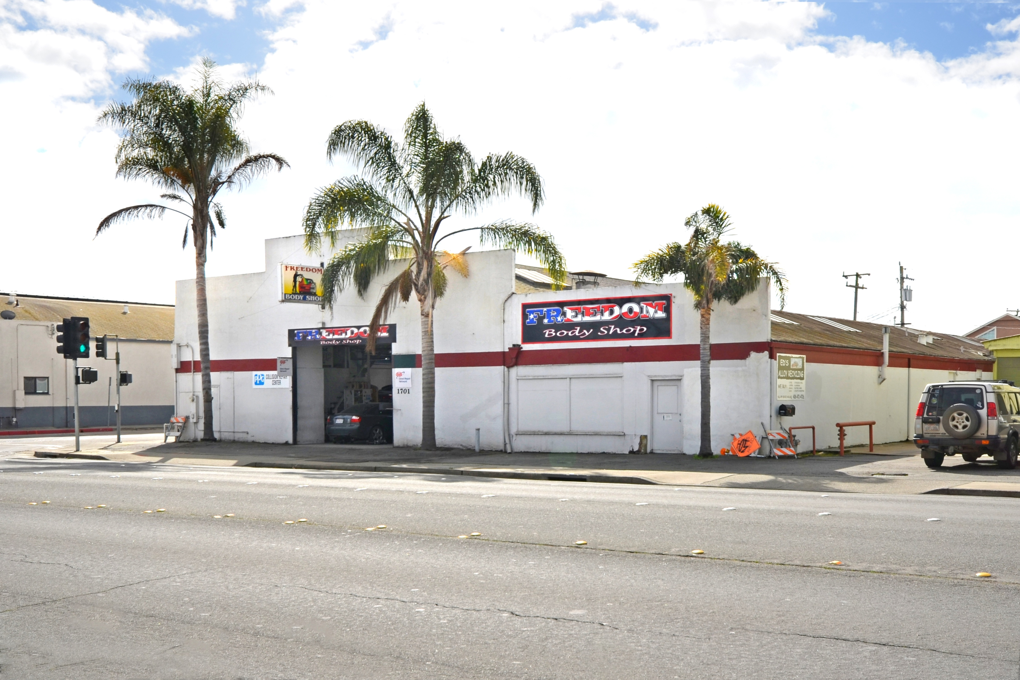 1701-1715 Freedom Blvd., Watsonville 95019, ,Industrial,For Sale,Freedom ,1015