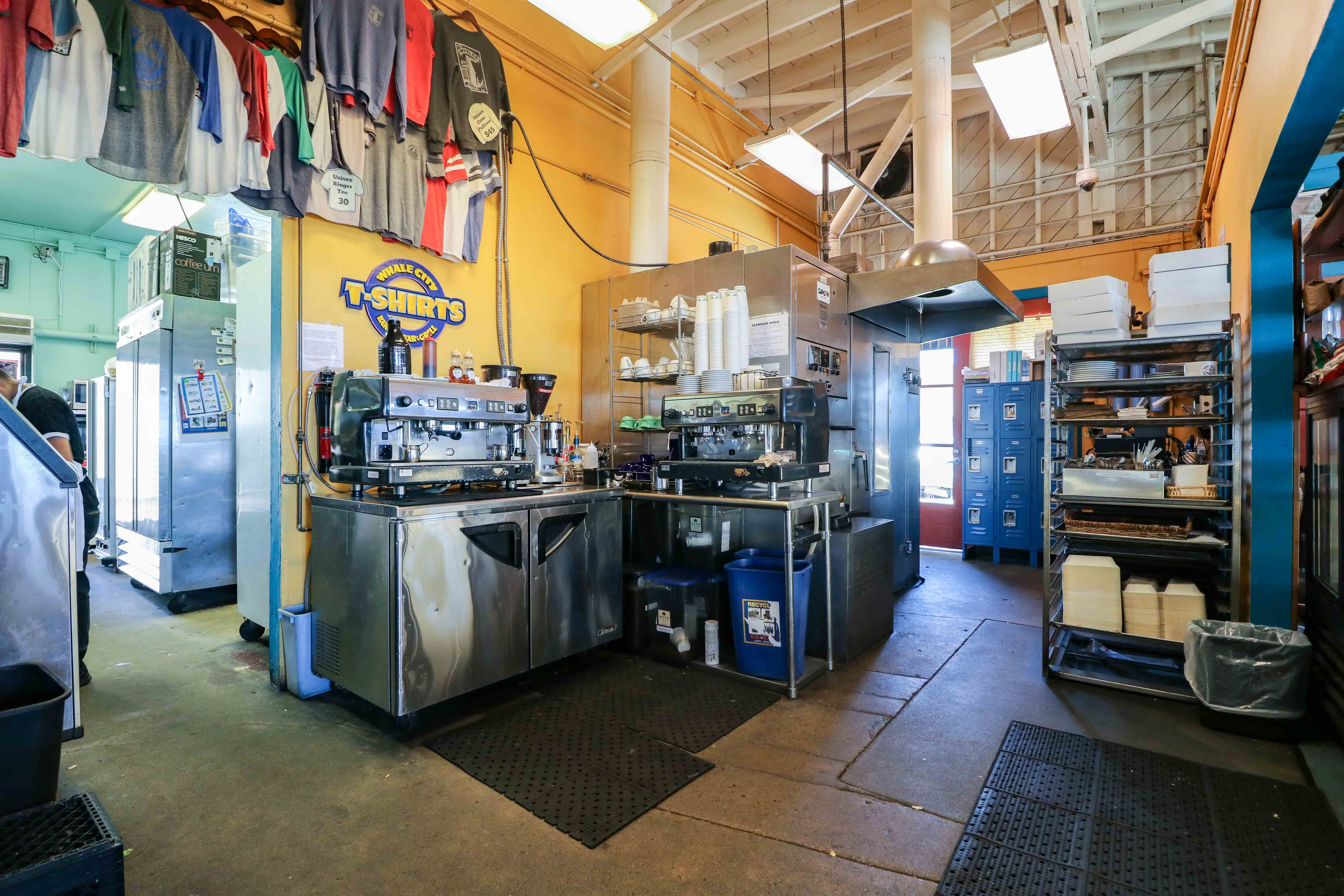 490 Hwy 1, Davenport 95017, ,Retail,For Sale,Hwy 1,1018
