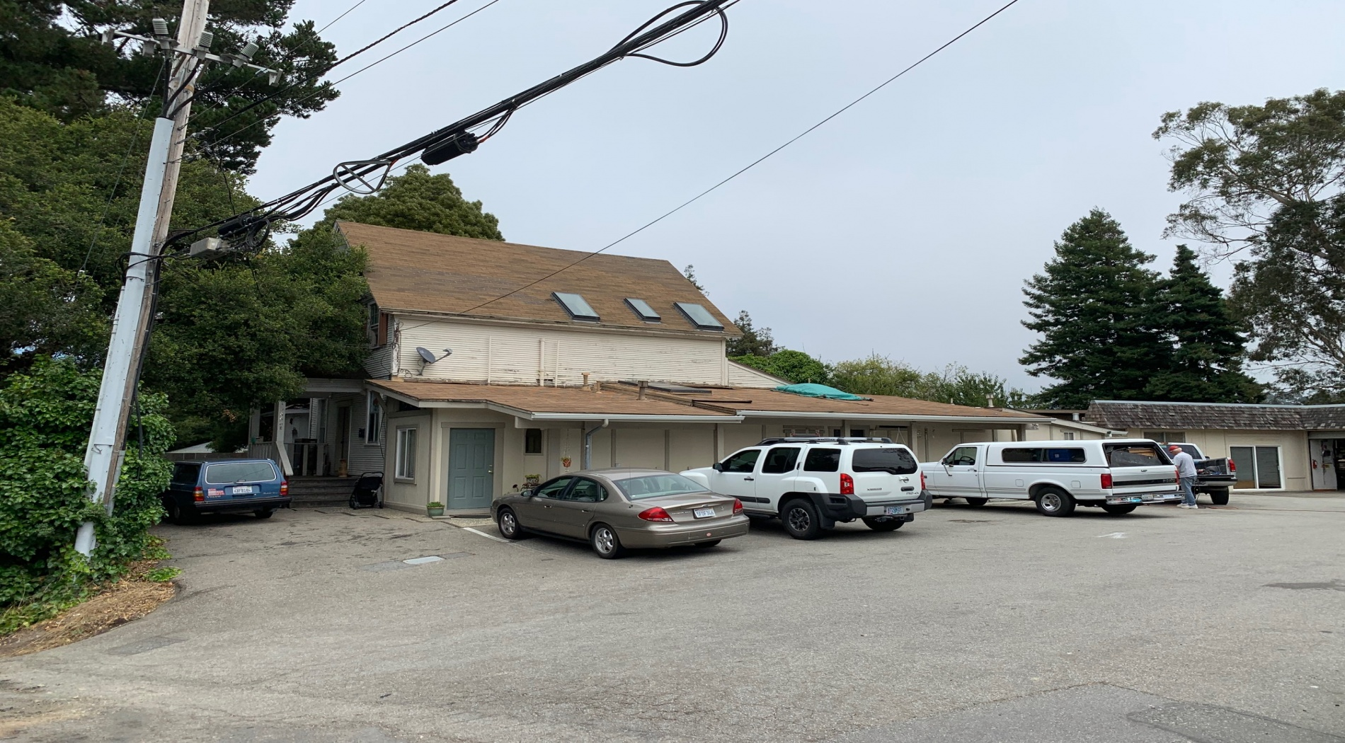 7994-7996 Soquel Dr., Aptos 95003, ,Mixed-Use,For Sale,Soquel Dr.,1023