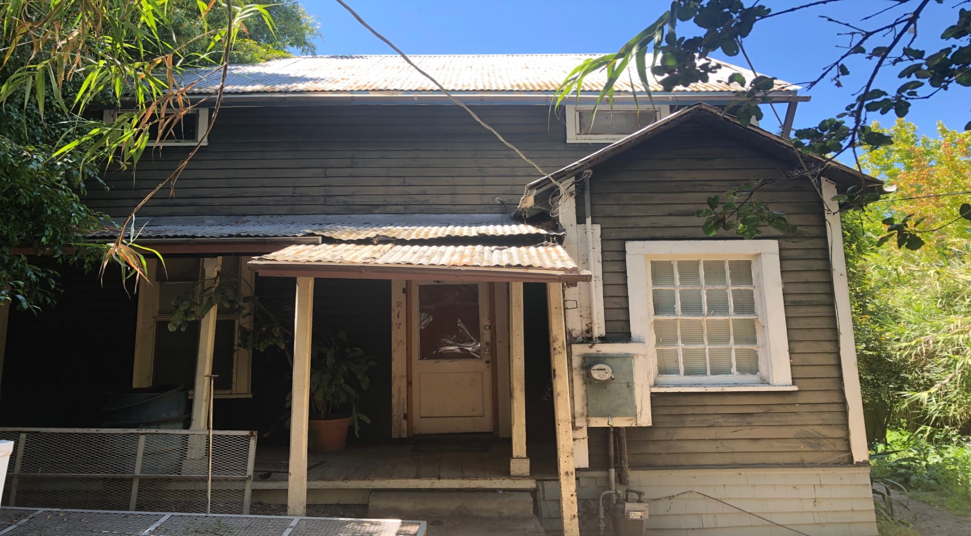 217 Potrero, Santa Cruz 95060, ,Mixed-Use,For Sale,Potrero,1024