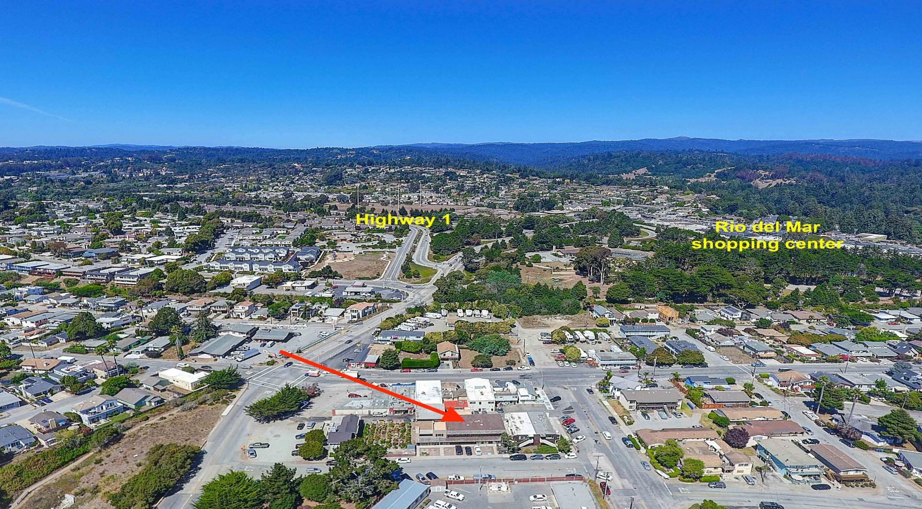 236 Santa Cruz Avenue, Aptos 95003, ,Mixed-Use,Sold,Santa Cruz,1028